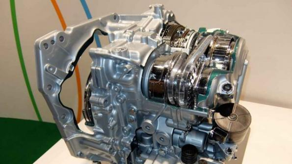 Nissan Cvt Transmission Problems >> Transmissions | CVT Transmissions Gaining Global Popularity | WardsAuto
