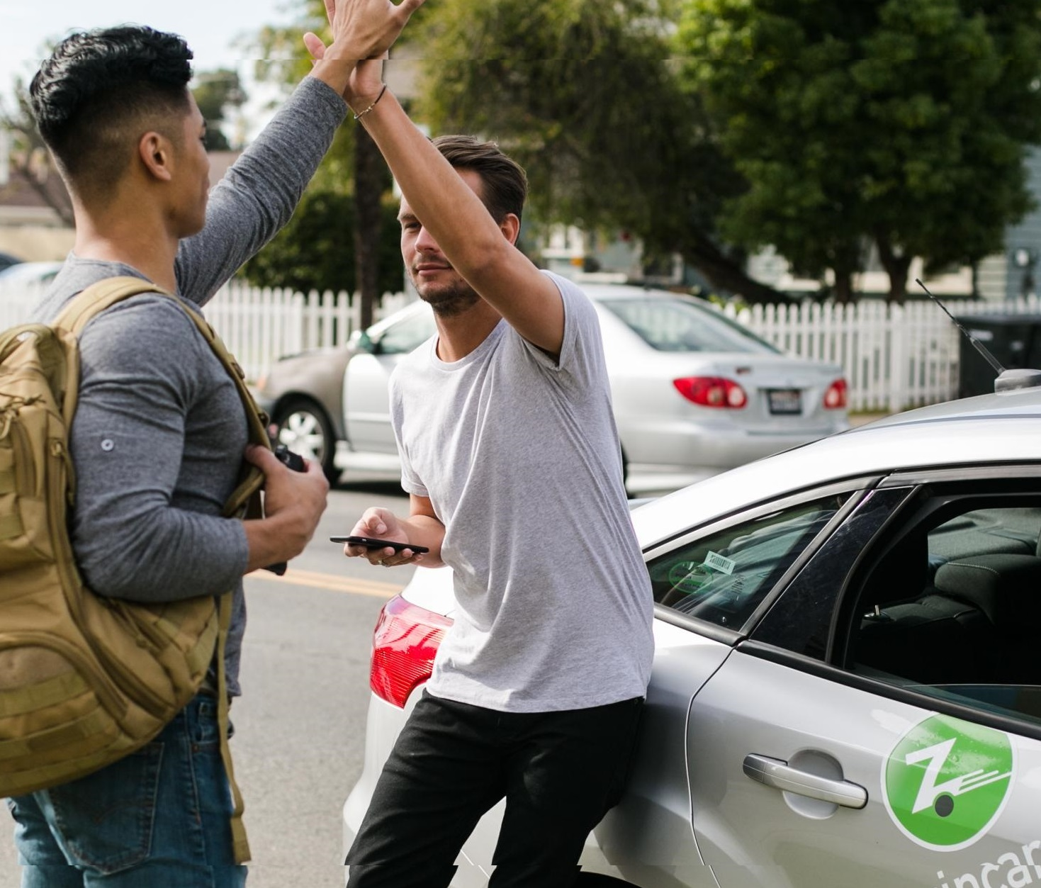 Vehicle Subscription Services, Car Sharing by Another Name